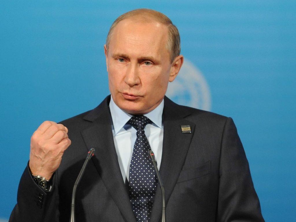 Путин распорядился выпустить крипторубль, со встроенным НДФЛ 13% и гос эмиссией